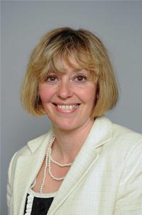 Becky Haggar