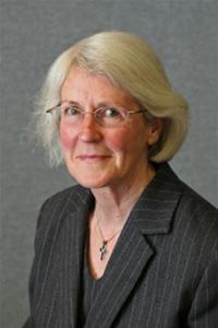 Mary O' Connor MBE
