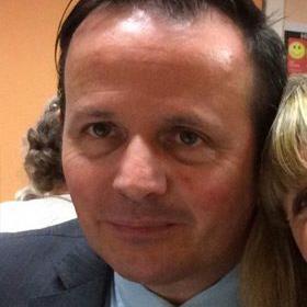 Cyril Haggar